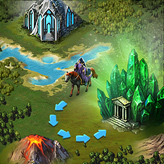 Скриншот к игре Триумф: Рождение Империй