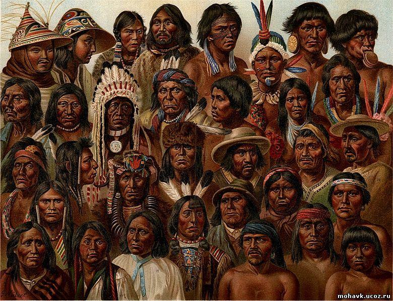 Раскрыты причины исчезновения индейцев-математиков