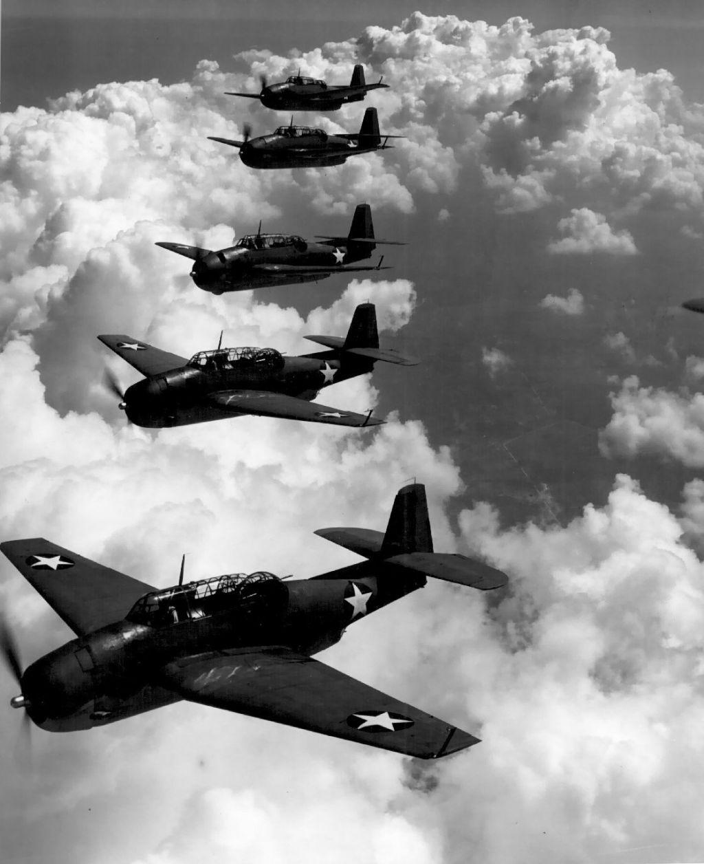 6 мистических загадок Второй мировой войны, которые остались тайной
